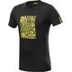 Mavic Mavic Brain T-Shirt Uomo giallo/nero